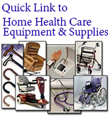 Home Health Care Supplies & Equipment