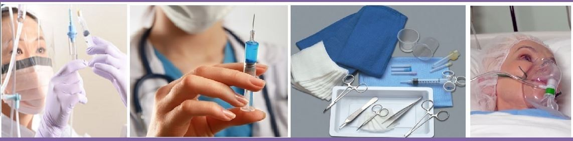 Surgical Equipment & Supplies